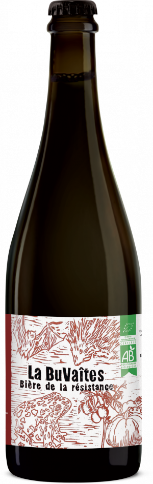 Bière 75cl Les2FÛTS La BuVaîtes